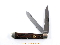 Puma German Made Trapper Folding Knife Jacaranda Wood