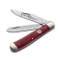 Boker German Made Smooth Red Bone Trapper