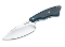 Boker Plus Rambler Fixed Blade  Knife
