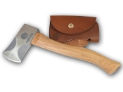 Knives of Alaska Hunter's Hatchet